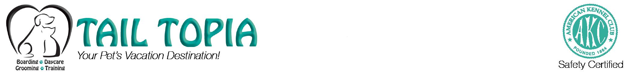 Tail Topia Petcare